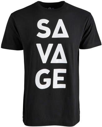 American Rag Men's Savage Graphic T-Shirt