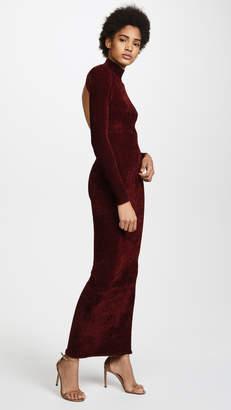 Ronny Kobo Susan Dress