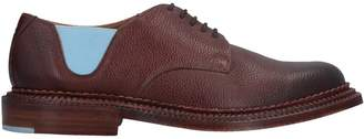 Grenson Lace-up shoes - Item 11502380BC