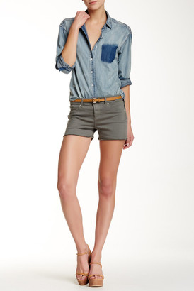 Articles of Society Madre Cutoff Short $49 thestylecure.com