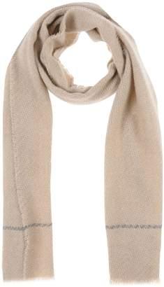 ARTE CASHMERE Oblong scarves - Item 46584310TO