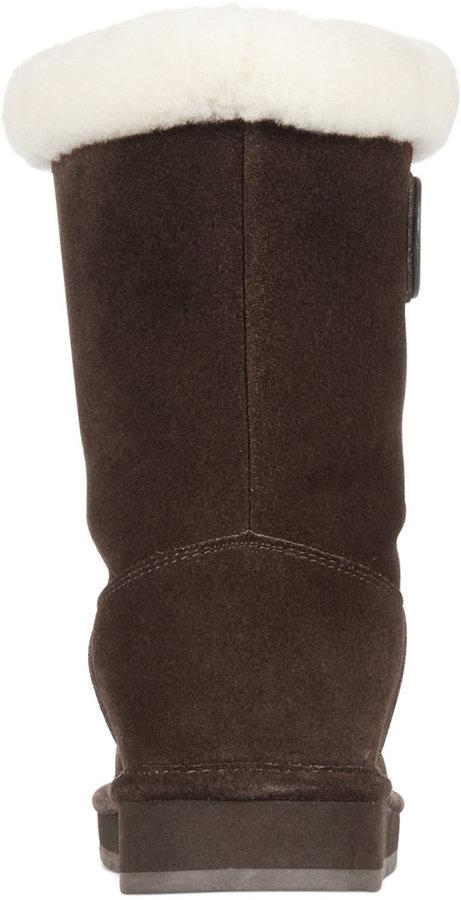 MICHAEL Michael Kors Winter Mid Boots 8