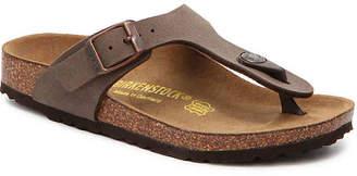 Birkenstock Gizeh Toddler & Youth Flat Sandal - - Girl's