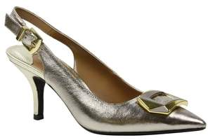 J. Renee Lorret Slingback Pump