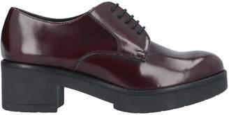 Geste Proposition Lace-up shoes - Item 11726736LH
