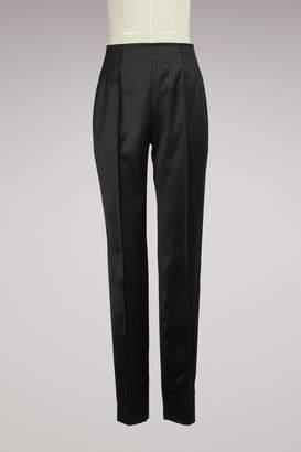 Pallas Bardot high-waisted pants