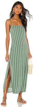 Amuse Society Hidden Cove Maxi Dress