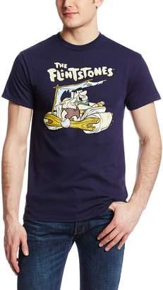 Freeze The Flintstones Men's The Flintstones Tee