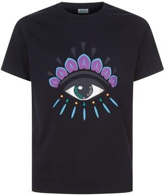 Kenzo Icon Eye T-Shirt