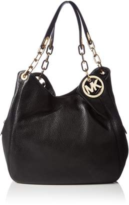 Michael Kors Michael Fulton LG Shoulder Tote Women Hobo