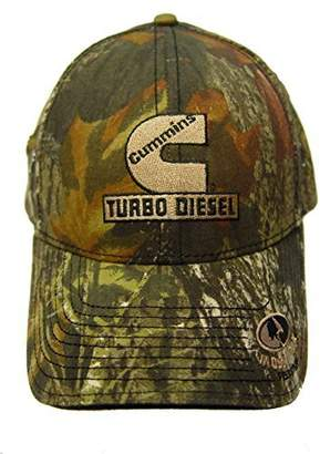 Diesel Cummins Turbo Hat