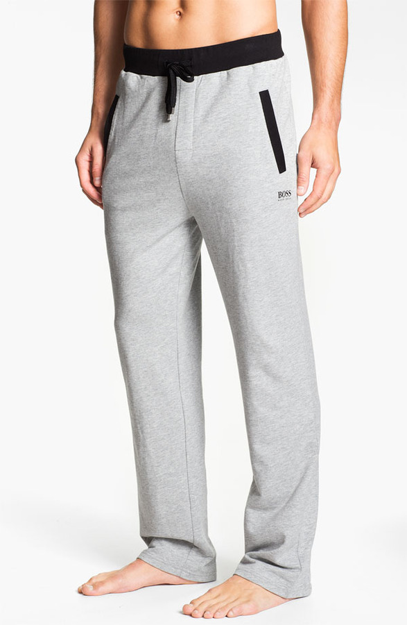 Boss Black 'Innovation 4' Lounge Pants (Online Exclusive)