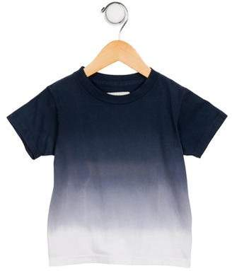 Boy+Girl Boys' Tie-Dye Short Sleeve Shirt