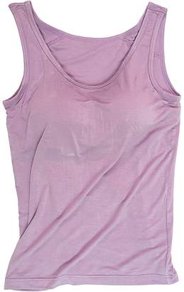 7194d105c3 Xudom Workout Womens Tank Tops with Built-in Bra Padded Camisole Ribbed US  2-