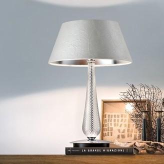 """Evi Style Tears 18.5"""" Table Lamp Evi Style"""