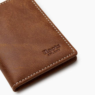 Roots Card Case With Id