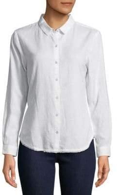 The Blue Shirt Shop Denim Shirt