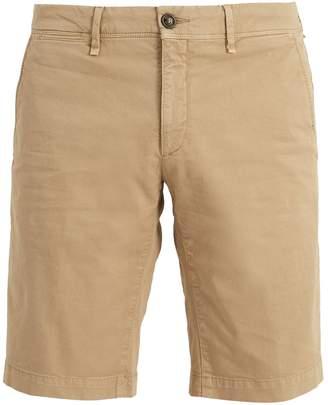 Moncler Cotton-gabardine shorts