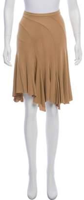 Michael Kors Flared Knee-length Skirt Flared Knee-length Skirt