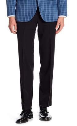 "Nautica Black Bi-Stretch Pants - 30-34"" Inseam"