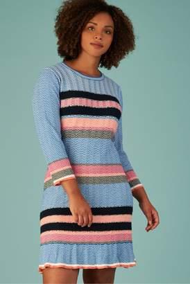 Tanya Taylor Beta Dress+