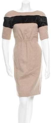 Thakoon Wool Dress
