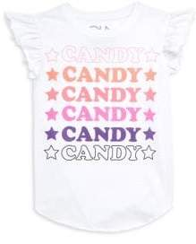Chaser Little Girl's Candy Tee