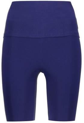 Norma Kamali KAMALIKULTURE by Bermuda shorts