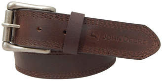 John Deere Mens Belt