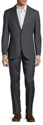 Jack Victor Wool Two Piece Suit