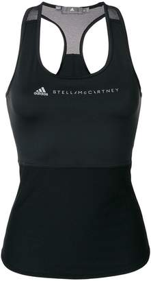 adidas by Stella McCartney slim fit tank top