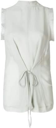 Chloé high neck blouse