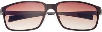 Breed Neptune Carbon Fiber Polarized Men's Sunglasses