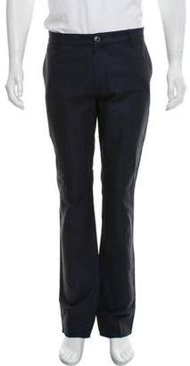 John Varvatos Four Pocket Straight-Leg Jeans