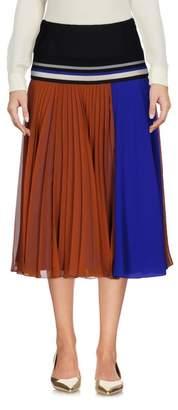 Bouchra Jarrar 3/4 length skirt