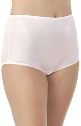 Vanity Fair Perfectly Yours Ravissant Tailored Brief