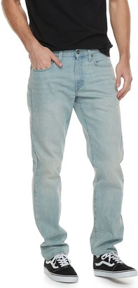 Columbia Men's Urban Pipeline Slim-Fit MaxFlex Jeans