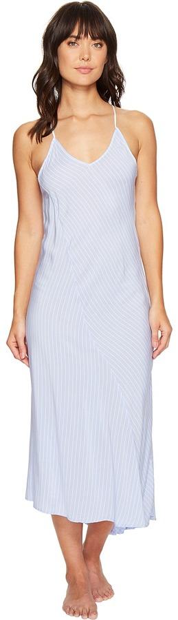 DKNYDKNY - Fashion Maxi Gown Women's Pajama