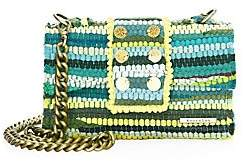Kooreloo Women's New Yorker Soho Stud Crossbody Bag