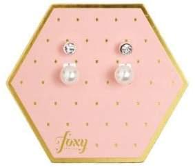 Foxy Originals Ear Adornments Utopia Earrings
