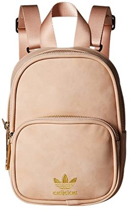 adidas Originals Mini PU Suede Backpack