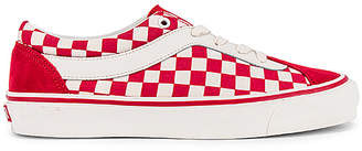 Vans Era Bold Checkered Sneaker