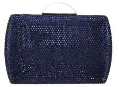 Nina Pacey Crystal Clutch Purse