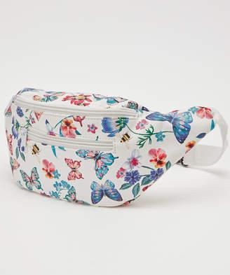Joe Browns Pretty Butterfly Bum Bag