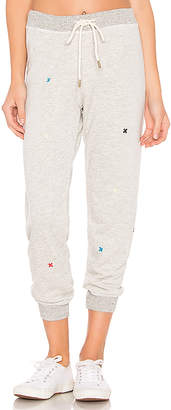 The Great The Cropped Sweatpant