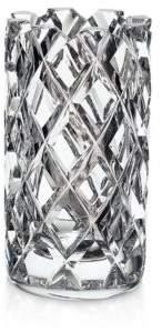 Orrefors Sofiero Cylinder Vase