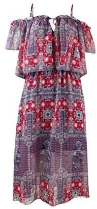 BCBGeneration Women's Off-Shoulder Dress