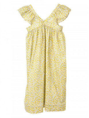 Bonpoint The Webster x Lane Crawford 'Eleana' liberty kids dress $340 thestylecure.com