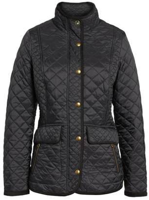 Joules Warm Welcome Quilted Jacket