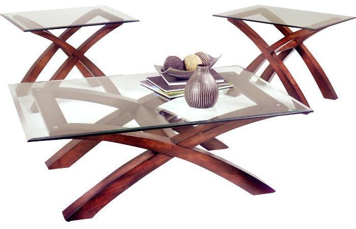 Archer 3 Pc Table Set